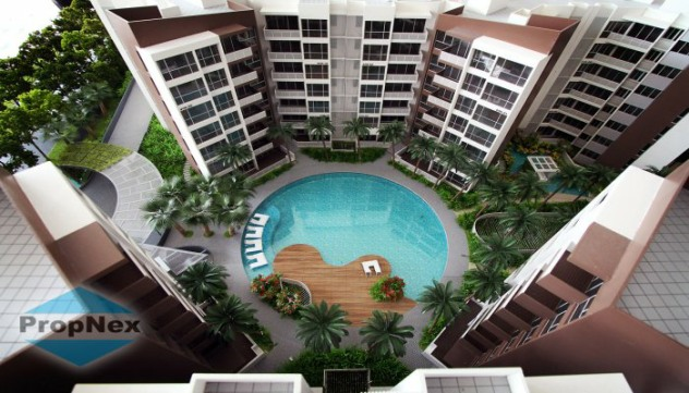 Palm Isles for rent